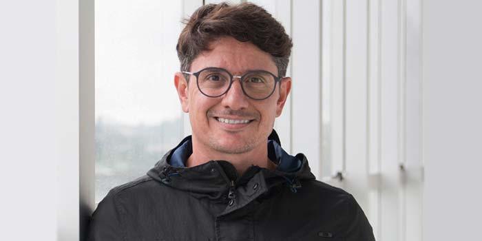 Victor Gomes 2 - Momento do Empreendedor na ACIST SL aborda fomento da indústria 4.0
