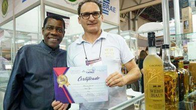 Weber Haus Crédito Guilherme Carlin 390x220 - Aguardentes Gaúchos são premiados na 28ª Expocahaça