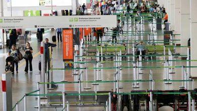 aeroporto 390x220 - Eleições: aeroportos terão reforços e postos para justificar voto