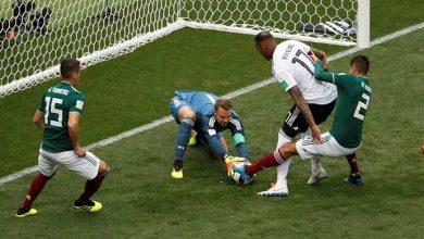 alemanha goleiro 390x220 - Alemanha entra em campo sob pressão no 10º dia da Copa