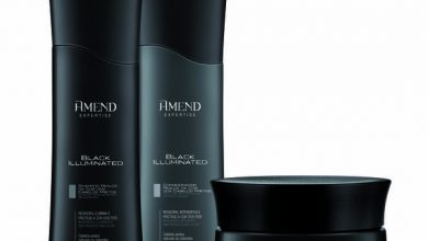 amend cabelos pretos 390x220 - Amend apresenta linha para cabelos pretos