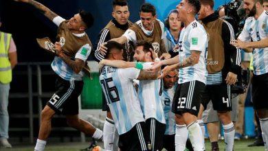 argentina copa 390x220 - Argentina ressuscita na Copa