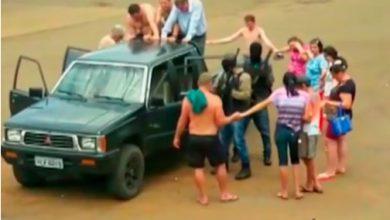 assaltomaximiliano2 390x220 - RS é condenado a ampliar segurança pública em Maximiliano de Almeida