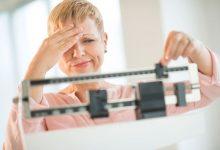 aum peso 220x150 - Menopausa e aumento do peso