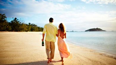 bahamas 390x220 - Nas Bahamas todo dia é dia dos namorados