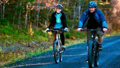 bicicleta22 390x220 - Pedalar é indicado para o tratamento das doenças respiratórias