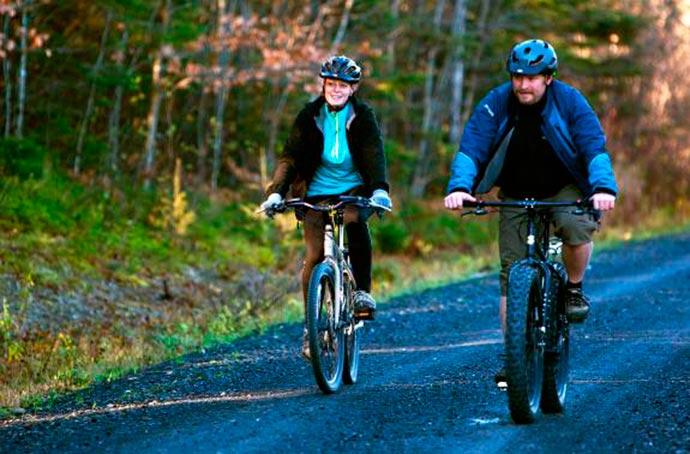 bicicleta22 - Pedalar é indicado para o tratamento das doenças respiratórias