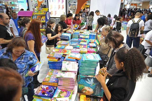 bienal livro sp - Bienal Internacional do Livro - autores confirmados e novidades - 3 a 12 de agosto