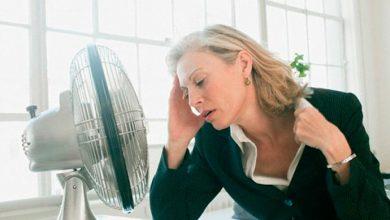 calorão 390x220 - Entendendo a menopausa