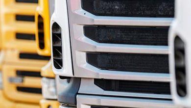 caminhoes 390x220 - BNDES anuncia linha de crédito especial para caminhoneiros