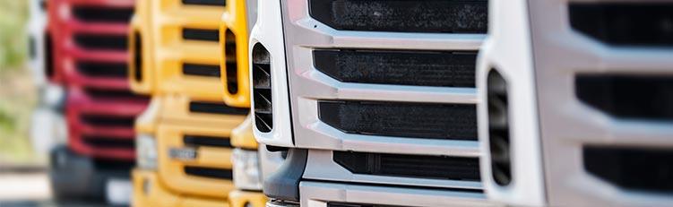caminhoes - BNDES anuncia linha de crédito especial para caminhoneiros