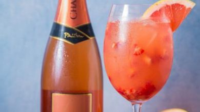 chandon pink mimosa web  390x220 - Chandon ensina o drink da Copa