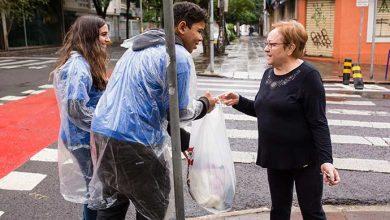 coleta roupas 390x220 - Campanha do Agasalho mobiliza comunidade judaica neste domingo