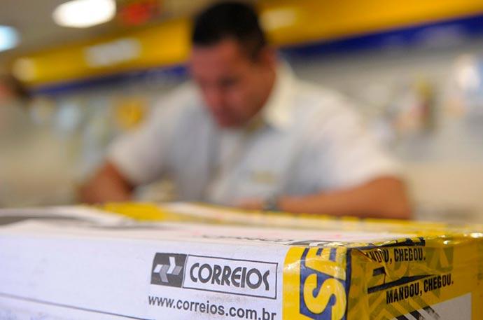 correios - Correios reajusta tarifas postais em 5,99%