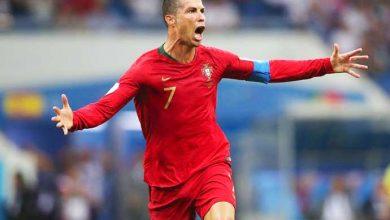 cr7 390x220 - Rodada de hoje na Copa tem Portugal, Uruguai e Espanha