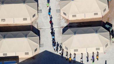 crianças separadas EUA 390x220 - Decreto de Trump sobre crianças separadas só se aplica a casos novos