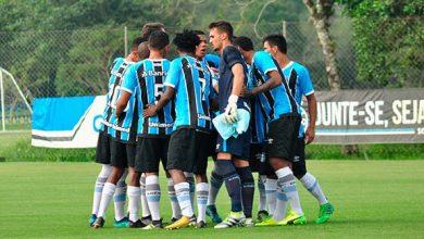 divulgada a tabela e a fa rmula de disputa do brasileiro sub 20 390x220 - Grêmio Sub-20 fará sua estreia diante do Fluminense