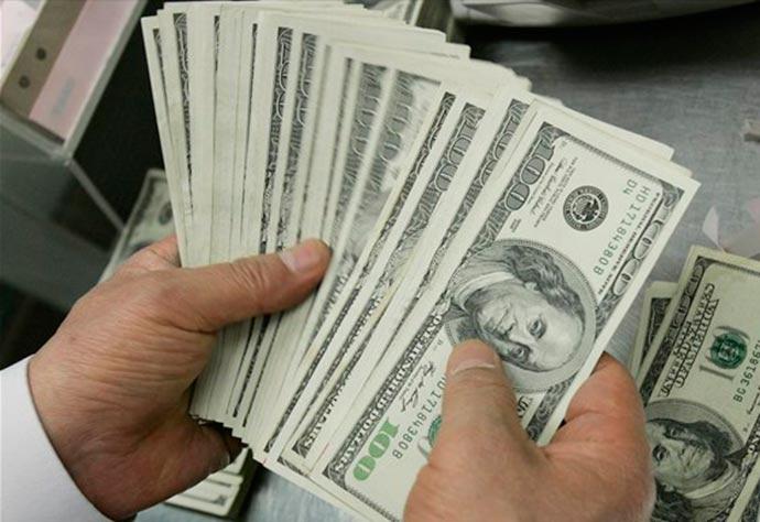 dolar 2 - Dólar fecha em alta, mesmo após ação do Banco Central