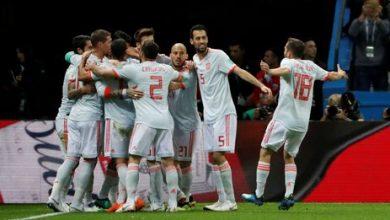 espanha copa 390x220 - Espanha tem dificuldades contra o Irã, mas vence por 1 a 0