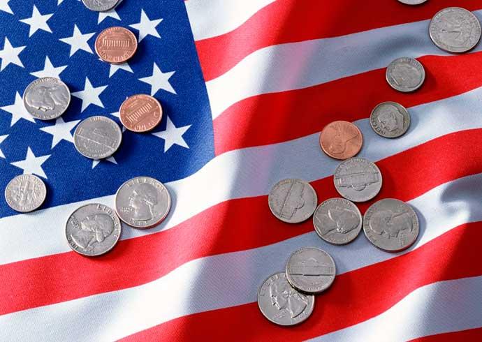 eua dolar - Fed confirma previsão e aumenta juros nos EUA para entre 1,75% e 2%