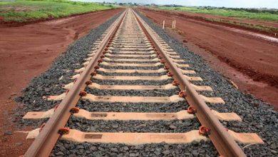 ferrovia 390x220 - Mais de 30% da malha ferroviária brasileira está inutilizada