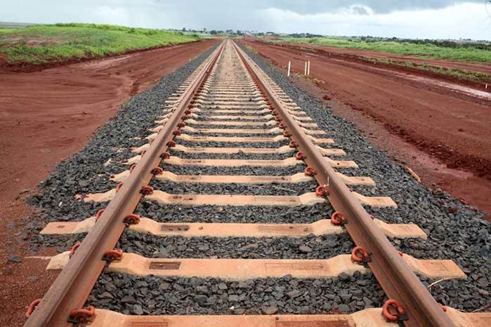 ferrovia - Mais de 30% da malha ferroviária brasileira está inutilizada