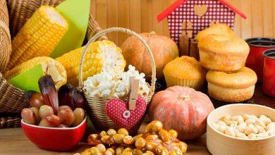 festa junina 1 390x220 - Festa Junina e os cuidados bucais com os alimentos típicos