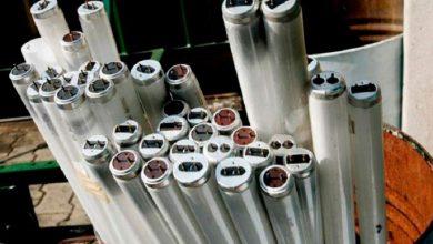 fluorescentes 390x220 - Projeto contra poluição instala 45 pontos de coleta de lâmpadas fluorescentes