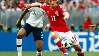 frança dinamarca 390x220 - Com futebol morno, França e Dinamarca ficam no primeiro 0 x 0 da Copa
