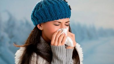 frio 2 390x220 - As doenças respiratórias que acompanham o inverno