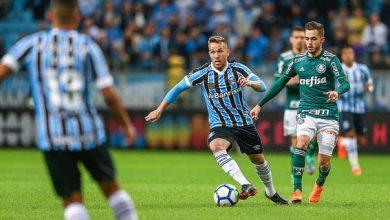 Photo of Grêmio é derrotado em casa pelo Palmeiras