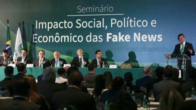 fux 1 390x220 - Fake news podem colocar eleições em risco, diz Fux