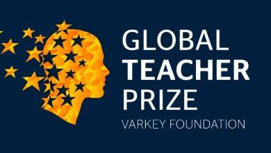 global teacher prize 390x220 - Global Teacher Prize oferece US$ 1 milhão ao professor vencedor