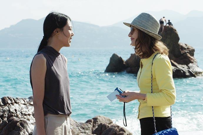 imagem183629 - Estreias de Hong Sang e Angela Schanelec na Cinemateca Capitólio