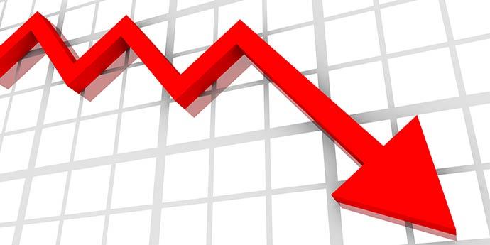 infla - Mercado reduz projeção de expansão da economia