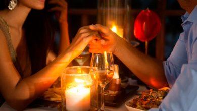 jantar casal 390x220 - Dicas para cozinhar para o seu amor no Dia dos Namorados