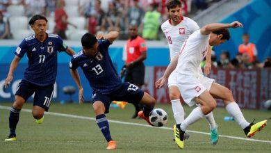 japão copa 390x220 - Fair-play classifica Japão para as oitavas de final da Copa