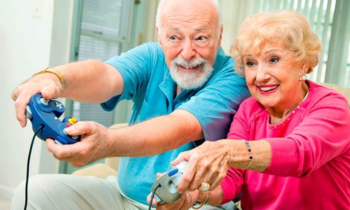 jogos idosos - Atividades simples para melhorar a qualidade de vida de idosos