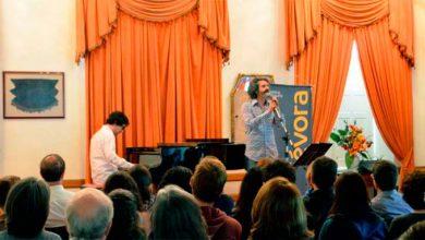 musical evora 390x220 - Musical Évora apresenta programação especial em homenagem a Eva Sopher