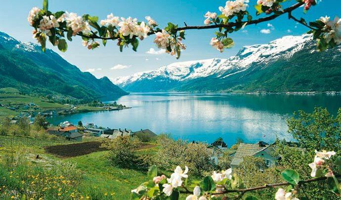 noruega 690x405 - Que tal visitar a Noruega depois da Copa do Mundo?