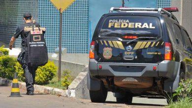 policia federal 390x220 - PF deflagra operação contra contrabando de cigarro no RS,SC e Paraná