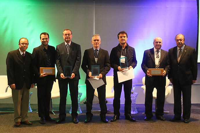 premio - Modernização trabalhista do Brasil é referência para outros países