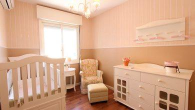 quarto do bebê 390x220 - Dicas para decorar o quarto do bebê