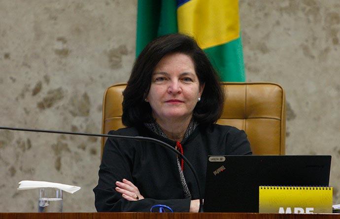 raquel dodge - PGR pede intervenção federal urgente em sistema prisional de Roraima