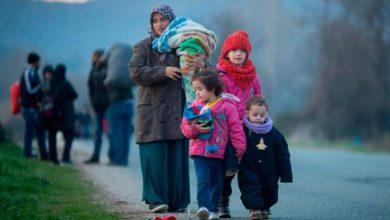 refugiados 1 390x220 - Líderes europeus chegam a um acordo sobre refugiados