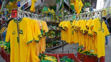 saara camisa 390x220 - Intenção de compras para a Copa cai pela metade
