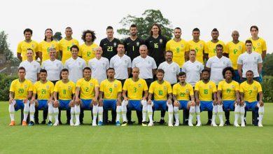 seleção brasileira 1 390x220 - Brasil tenta hoje, diante da Costa Rica, sua primeira vitória na Copa