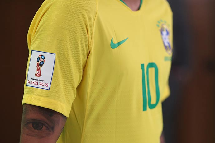 team1 - Moda, alimentação e transporte são os segmentos mais otimistas com a Copa do Mundo