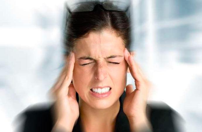 tontura - Transtorno de movimento pode causar mal estar e tontura