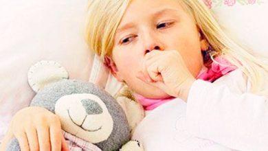 tosse 390x220 - Tosse à noite pode trazer complicações para as crianças